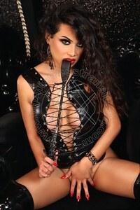 Mistress TransLady Natally Mur