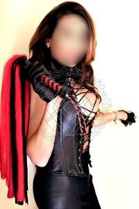 MistressSilvia Mistress Italiana
