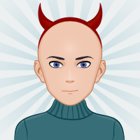 Avatar di lucabsx72 - community i trasgressivi