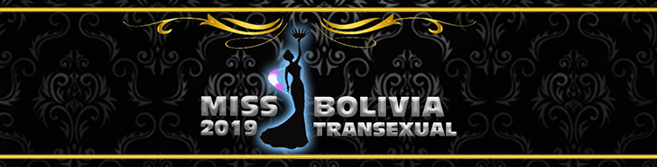 Miss Bolivia Transexual