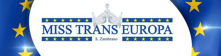 Iscrizioni aperte per Miss Trans Europa