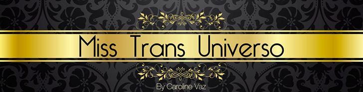 Miss Trans Universo
