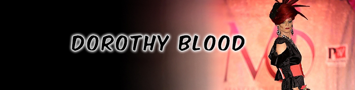 Dorothy Blood