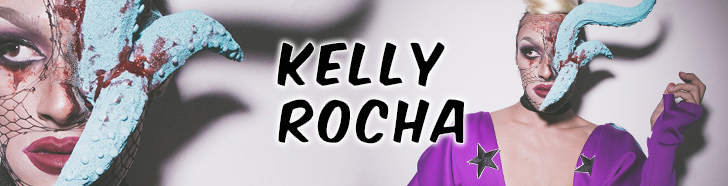 Kelly Rocha