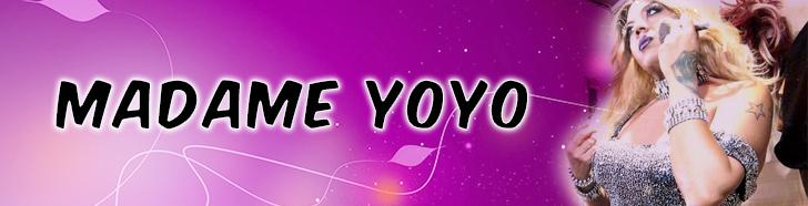 Madame Yoyo
