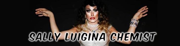 Sally Luigina Chemist
