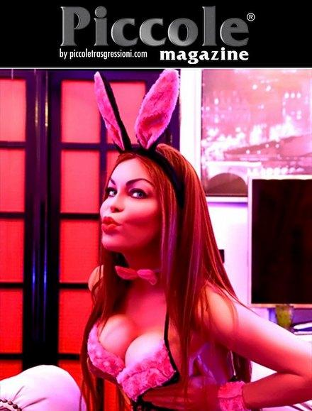 Intervista Buona Pasqua dalle Sexy Conigliette e Piccole Trasgressioni