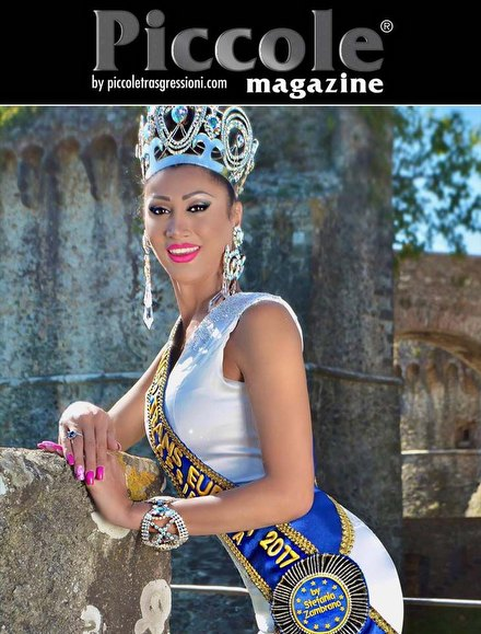 video intervista trans Fabiana Alves
