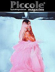 Foto Dell'intervista Di Felisia Barbie Bulgari