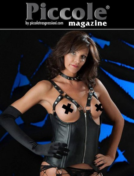 video intervista mistresstrans Lady Valeria