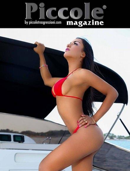 Intervista Intervista a Lola Sexy -