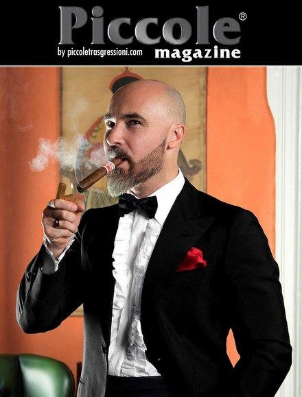 Intervista Intervista a Luca Borromeo
