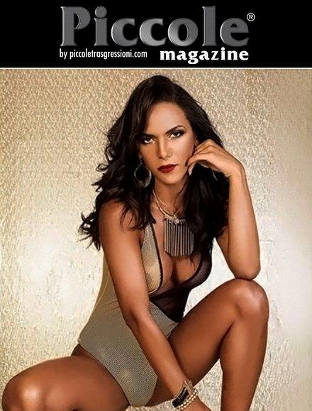 video intervista trans Luma Top Trans