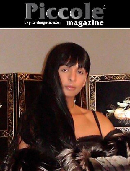 video intervista mistresstrans Colossale Obelisco Transex