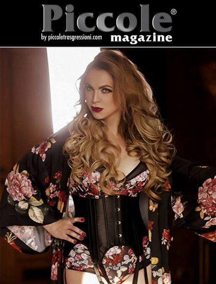 Intervista transex - Priscilla New: