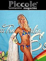 Foto Dell'intervista Di Salome Top Trans