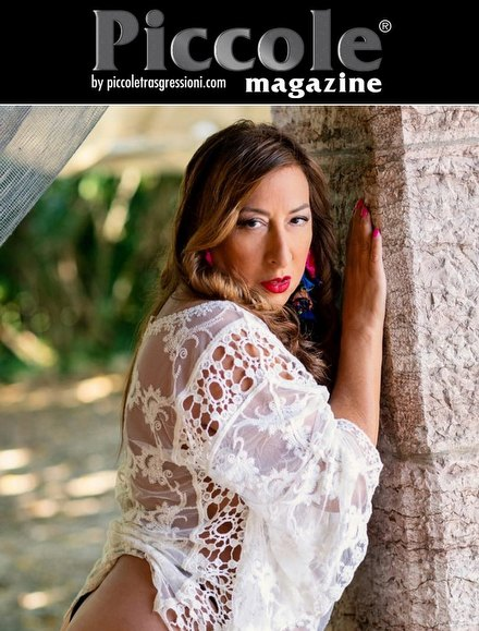 Intervista Intervista a Veronica Rossi Pornostar -