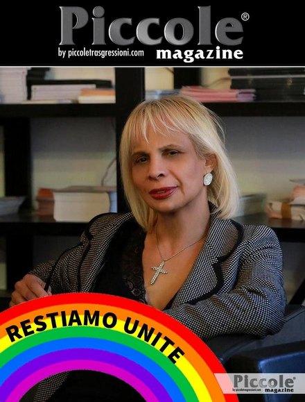 Video Intervista Regina Satariano: L'amore ai tempi del Coronavirus