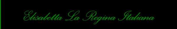 Elisabetta Italiana  Olbia Trans 3498218061 Sito Personale Class