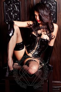 Mistress TransMorgana