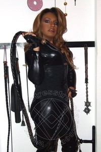 Mistress TravLady Martina