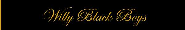 Willy Black Boys  Roma Boy 3512836869 Sito Personale Class