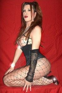 Mistress TransMistress Eva