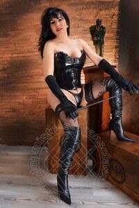 Mistress TransLady Rebecca Vip