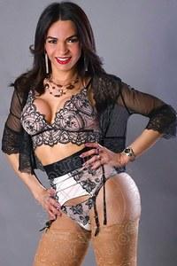 TransGisella Duarte