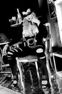 Mistress TransLady Ana Di Capri