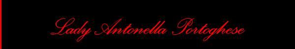 Lady Antonella Portoghese  Verona Mistress 3807943924 Sito Personale Class