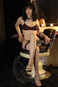 Mistress TransDivia Italiana