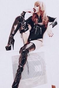 Mistress TravLady Ester