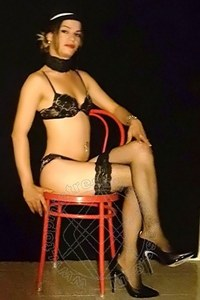 Mistress TransMistress Fernandha Maktub