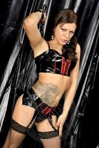 Mistress TransLady Raffaella Liborio