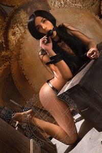 Mistress TransLady Jennifer