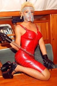 Mistress TransNina La Divina