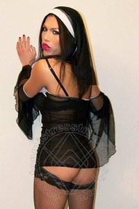 Mistress TransLady Sabrina Trans Asiatica