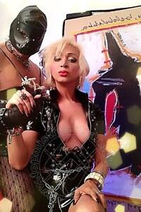 Mistress TransLady Lacroix Lumiere