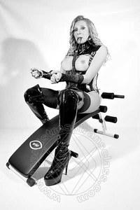 Mistress TransLady Barbara