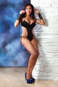 Trans EscortMagda Gomez