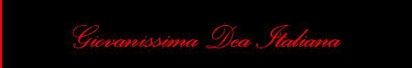Giovanissima Dea Italiana  Milano Mistress Trans 3245520054 Sito Personale Class