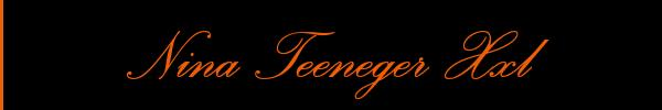 Nina Teeneger Xxl