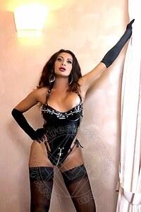 Mistress TransPadrona Miss Isabelly Chloe