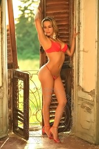 Trans EscortGiselle Oliveira