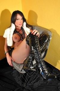Mistress TransLady Patrizia Moreira