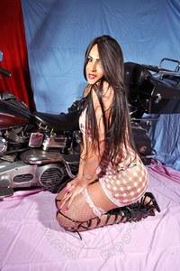 Trans EscortSandra Patielly
