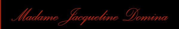 Madame Jacqueline Domina  Bologna Mistress 3884822293 Sito Personale Class