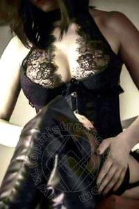 MistressMadame Jacqueline Domina