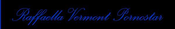Foto del sito personale di Raphaelle Vermont Pornostar  Trans Escort Torino